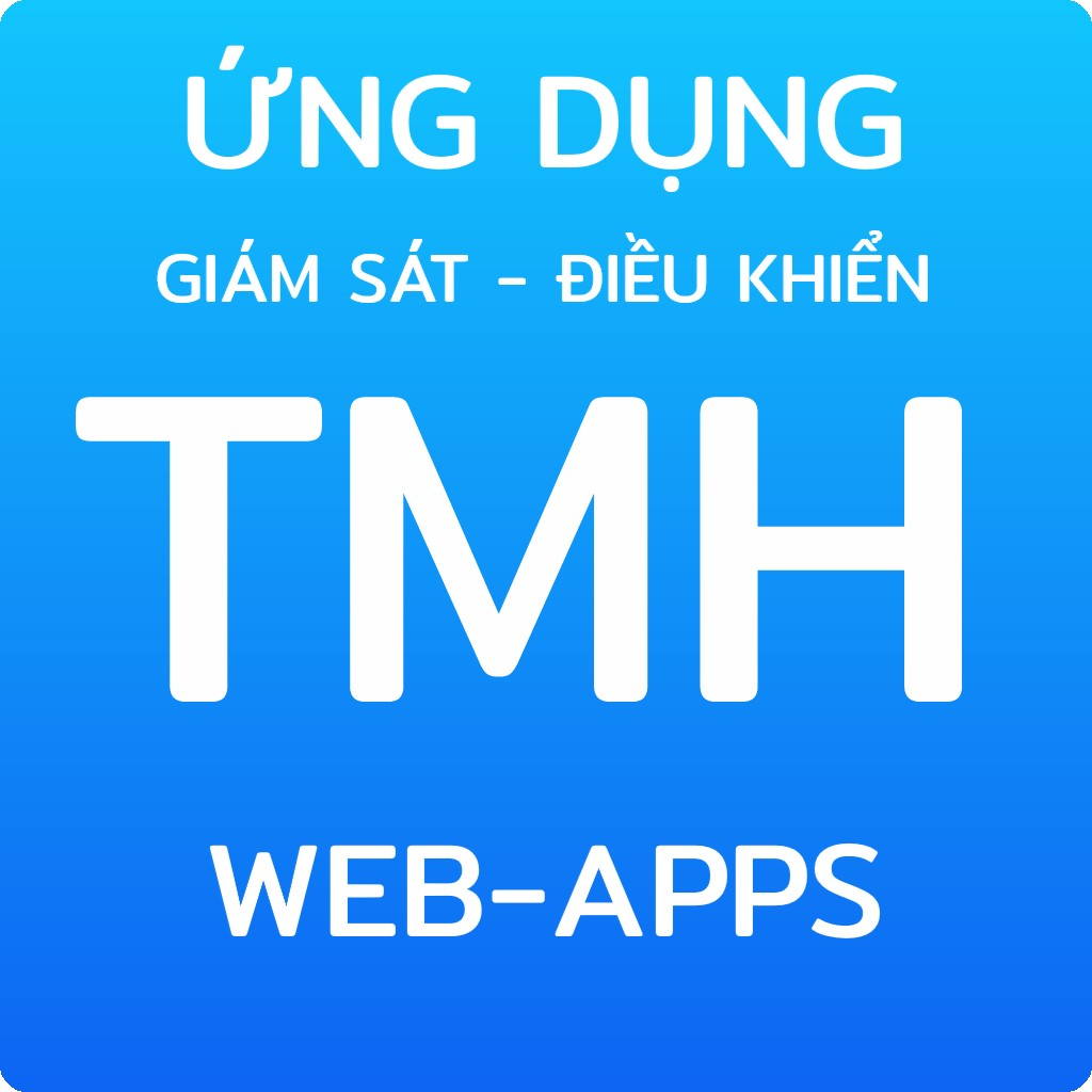 Ứng dụng TMH WebApps